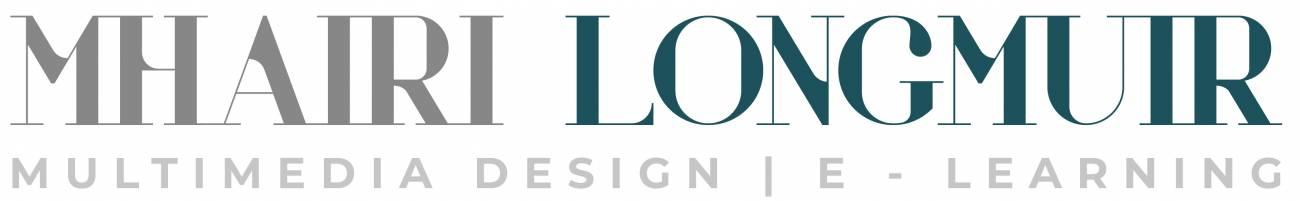 Mhairi Longmuir - Multimedia Design | E-Learning